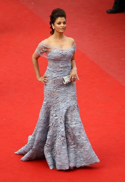 Aishwarya Rai Cannes Film Festival 2015