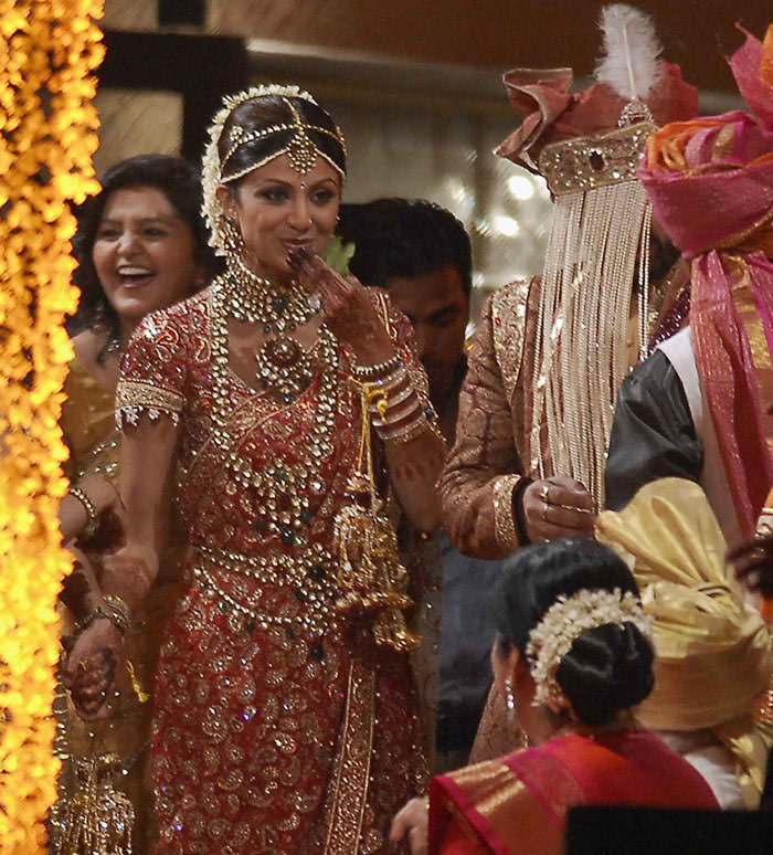 Twinkle Khanna Wedding Ring