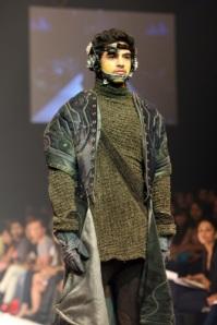Soumitra Mondal Indian Fashion Police