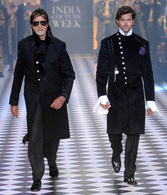 Hrithik Roshan « Indian Fashion Police