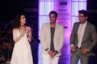 Kaftan Fashion Week 2011 on Lakme Fashion Week Summer Resort 2011     Day 4