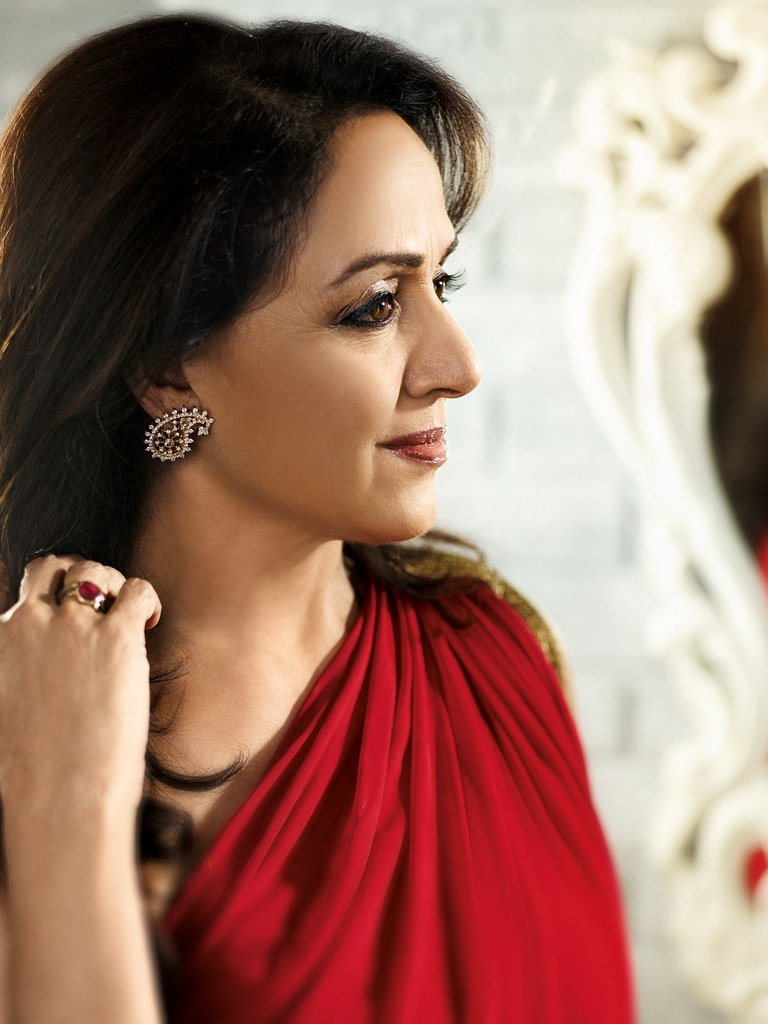Hema Malini - Picture Hot