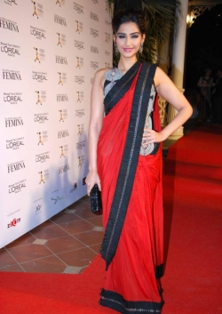 Posted by Indian Fashion Police on March 24, 2012