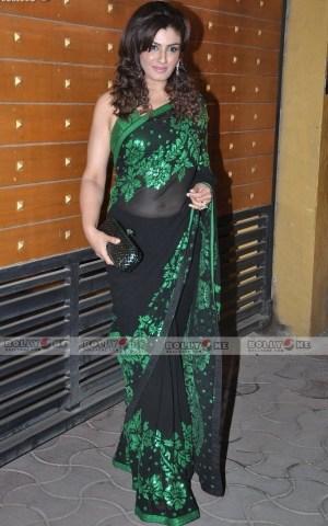 Filmfare-Raveena