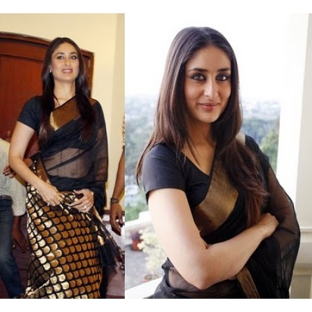 Kareena-Chanderi