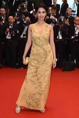 Cannes13-Mallika