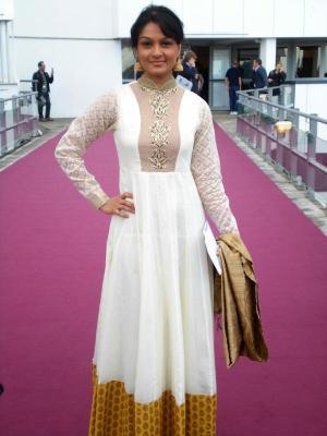 Cannes13-Tejaswini