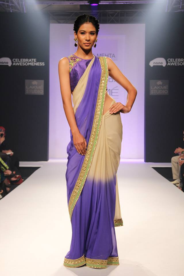 Indian Fashion Designers Websites